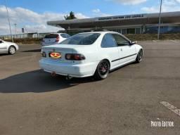 Honda civic coupe 1995 a venda