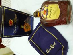 Whisky Crown Royal