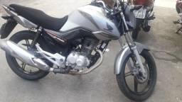 Honda Cg 160/negocio por moto menor valor/em até 36x - 2016
