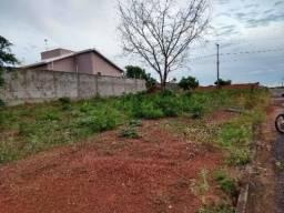 Lote no Setor Cimba em Araguaína