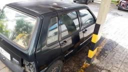 Fiat mille com gnv - 2002