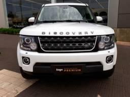 LAND ROVER  DISCOVERY 4 3.0 SE 4X4 V6 2015 - 2016