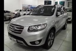 Santa Fe GLS 3.5 V6 4x4 Tiptronic - 2012