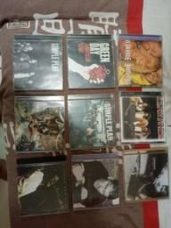 CD's originais usados