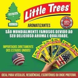 Little trees (cheirinho p/carro)