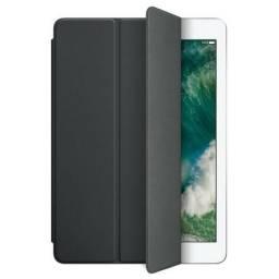 Apple Smart Cover Ipad Pro De 12,9 Cinza-carvão Original