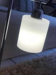 Luminária decorativa - ACEITO CARTÃO
