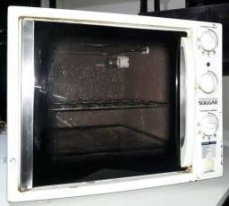 Forno Elétrico Suggar FE1001BR - 1750 Watts - 127 volts
