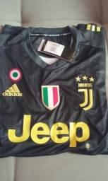 Camisa Juventus Oficial
