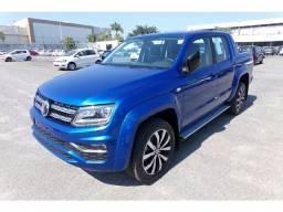 Volkswagen Amarok Highline 3.0 V6 4x4 ano 2018 - 2018