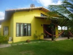 Casa em Condomínio na Praia de Jacumã - à Beira-mar