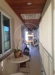 Apartamento à venda com 3 dormitórios em Santa rosa, Niterói cod:824597