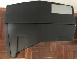 Baus Laterais(Side Case) Trimph com suportes originais