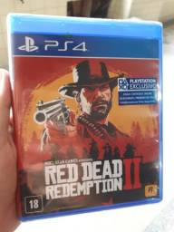 Red Dead Redemption 2 rolo fifa 19