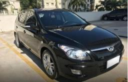 Hyundai I30 gls financiado ano 2010 - 2010