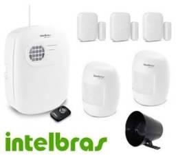 Centrais de Alarmes, Sensores, Controles e Segurança Eletrônica
