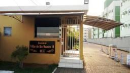 Residencial Vilas do Rio Madeira II, de 2 Garagens