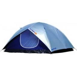 Barraca de Camping Luna 7 Pessoas Mor
