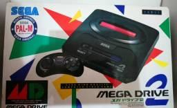 Sega Mega Drive ll