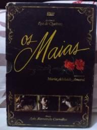 """Box original """"os maias"""""""