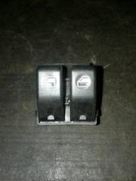 Botao vidro elétrico de palio