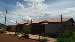 Casa no esplanada ponta para morar com 2 quartos