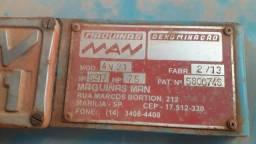 Vendo Maromba Man Av-31