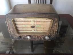 Rádio Semp - 76 - leia a descrição !