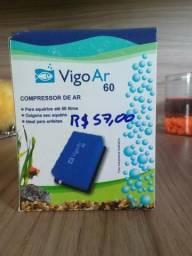 Compressor de Ar Vigo Ar 60
