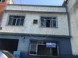 Casa de condomínio à venda com 3 dormitórios em Olaria, Rio de janeiro cod:829327