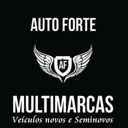 Veículos Seminovos - 2011