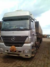 Mercedes Bens Axor 2540