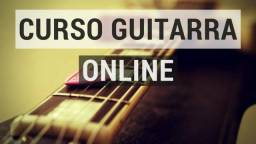 Guitarra Iniciante ( curso completo )
