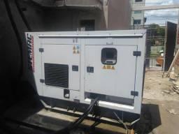Gerador 100 kVA