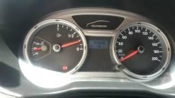Volkswagen Gol G5 1.0 trend 2011 completo - 2011