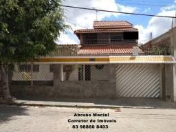 Excelente Casa no Bairro do Centenário para Locação