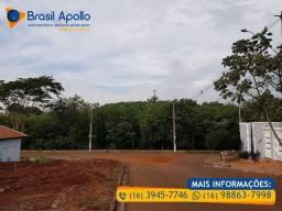 Loteamento Parque das Aroeiras - Pronto p/ construir, na Região do Cristo