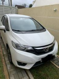 Honda Fit EXL 2016 - 2016