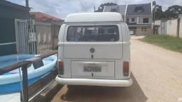 Vendo kombi - 2004