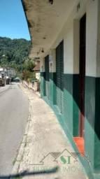 Apartamento à venda com 1 dormitórios em Mosela, Petrópolis cod:1879