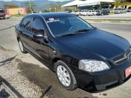 Astra Sedan 2.0 GNV completo - 2008