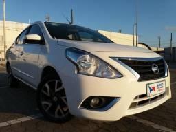 Nissan Versa SL 1.6 Cvt - 2017