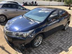 Corolla XEI 2017 - 2017