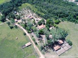 Fazenda 313 alqueires ( 1.519 hectares ) Estreito-MA