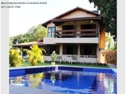 Casa à venda com 5 dormitórios em Portão, Lauro de freitas cod:CC00118