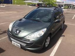 Peugeot 207, SW, 2011, Vendo/Troco 2011 - 2011