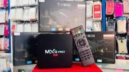 Transforme sua tv comum em smat tv