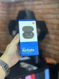 Redmi AirDots - Lacrado até 3x Sem Juros