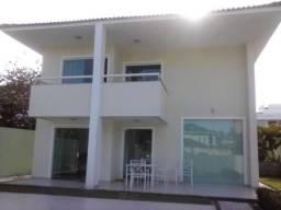 Casa de condomínio à venda com 4 dormitórios cod:CA-277