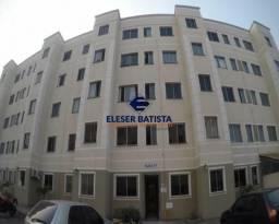 Apartamento à venda com 2 dormitórios em Top life serra - mallorca, Serra cod:AP00245